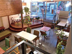 anea cafe(アネアカフェ)