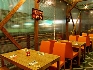 Itarian dining ザ サウス 【横浜ベイエリア】