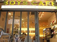 SOYS CAFE