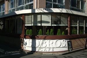 LOBROS CAFE