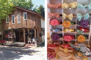 KARUIZAWA BIRDIE  DOG Lover's shop + CAT