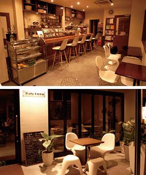 Café TUTU(ツツ)