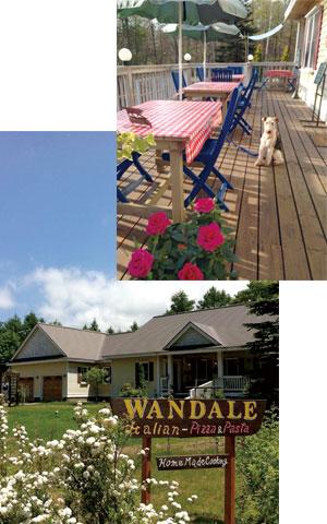 Restaurant WANDALE