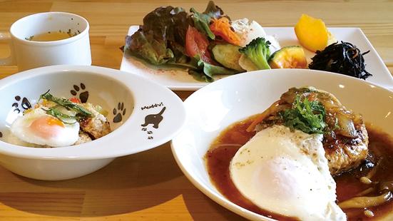 わんこDeli&café Rui
