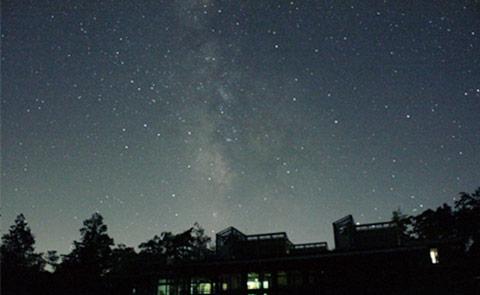 海と星の見える丘公園1