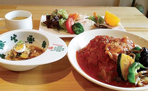 わんこDeli&cafe Rui 2