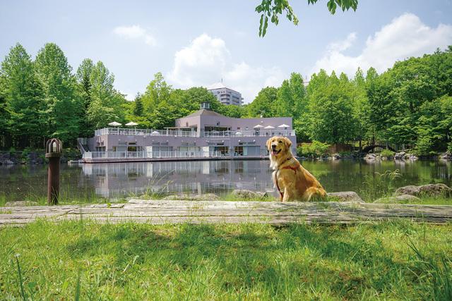 ホテルエピナール那須~愛犬と過ごす高原リゾートの優雅な休日~